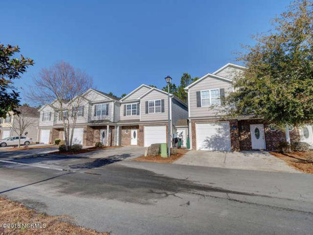 307 Triton Lane, Surf City, NC 28445 (MLS #100096620) :: Century 21 Sweyer & Associates