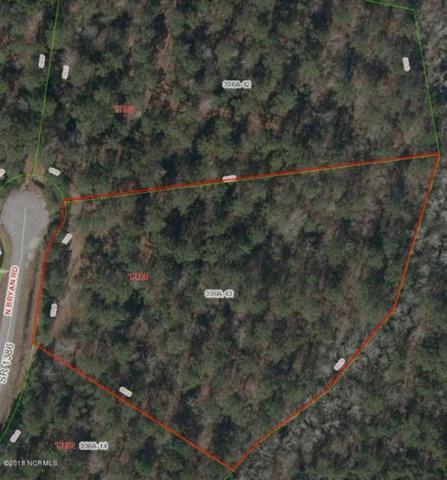 1306 N Bryan Road, Jacksonville, NC 28546 (MLS #100096636) :: The Keith Beatty Team