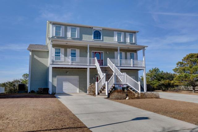 167 Big Hammock Point Road, Sneads Ferry, NC 28460 (MLS #100096655) :: The Keith Beatty Team