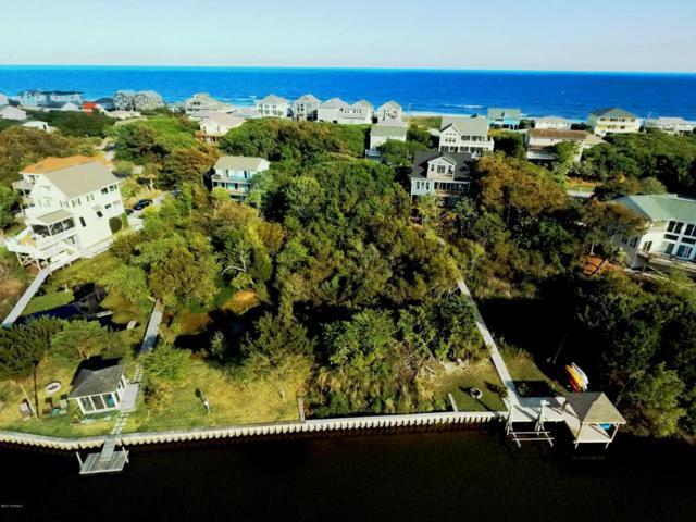 15 West Ridge, Surf City, NC 28445 (MLS #100096681) :: Century 21 Sweyer & Associates
