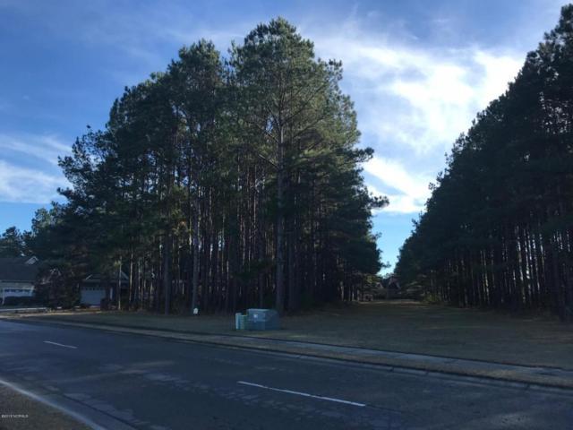377 Crow Creek Drive NW, Calabash, NC 28467 (MLS #100096686) :: David Cummings Real Estate Team