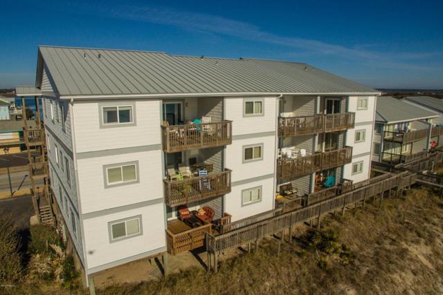 927 N Anderson Boulevard 201A, Topsail Beach, NC 28445 (MLS #100096708) :: Century 21 Sweyer & Associates