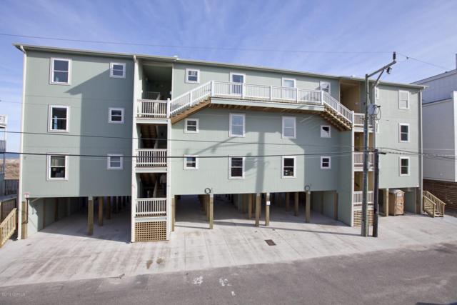 409 Carolina Beach Avenue S 1E, Carolina Beach, NC 28428 (MLS #100096735) :: Century 21 Sweyer & Associates