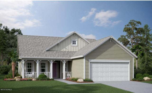 579 Dellcastle Court NW Lot #174, Calabash, NC 28467 (MLS #100096751) :: The Keith Beatty Team