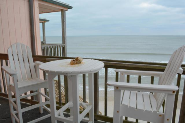 2174 New River Inlet Road #388, North Topsail Beach, NC 28460 (MLS #100096775) :: Alexander Koonce Team