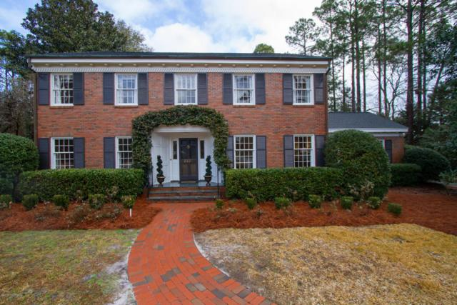 2221 S Canterbury Road, Wilmington, NC 28403 (MLS #100096778) :: The Keith Beatty Team