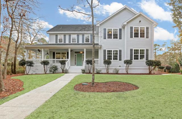 344 Whisper Park Drive, Wilmington, NC 28411 (MLS #100096779) :: Century 21 Sweyer & Associates