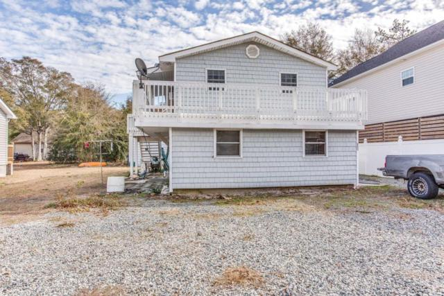 150 NE 14th Street, Oak Island, NC 28465 (MLS #100096790) :: Century 21 Sweyer & Associates