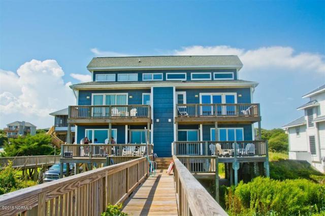 9417 Ocean Drive E, Emerald Isle, NC 28594 (MLS #100096791) :: Courtney Carter Homes