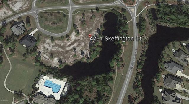 4291 Skeffington Court, Southport, NC 28461 (MLS #100096793) :: SC Beach Real Estate