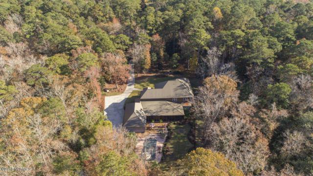 217 Steep Hill Drive, Swansboro, NC 28584 (MLS #100096800) :: Century 21 Sweyer & Associates