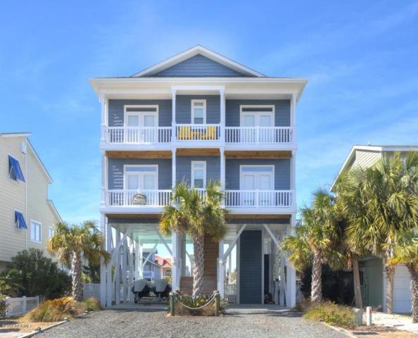 25 Moore Street, Ocean Isle Beach, NC 28469 (MLS #100096812) :: SC Beach Real Estate