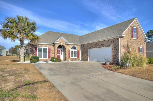 5216 Shipmast Way, Southport, NC 28461 (MLS #100096814) :: Century 21 Sweyer & Associates