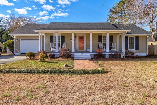 920 Kings Landing Road, Hampstead, NC 28443 (MLS #100096815) :: The Keith Beatty Team