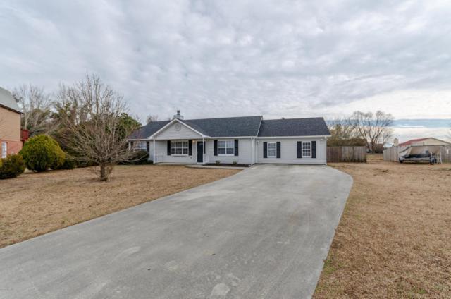 416 E Volant Street, Hubert, NC 28539 (MLS #100096818) :: Century 21 Sweyer & Associates