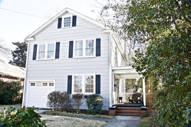 310 N 25th Street, Wilmington, NC 28405 (MLS #100096829) :: Century 21 Sweyer & Associates