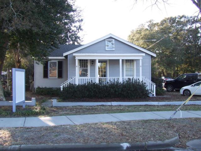517 N Howe Street, Southport, NC 28461 (MLS #100096832) :: SC Beach Real Estate