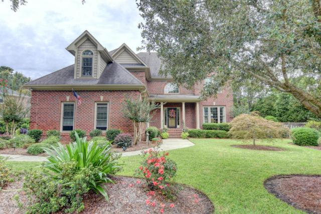 3204 Snowberry Court, Wilmington, NC 28409 (MLS #100096833) :: The Keith Beatty Team