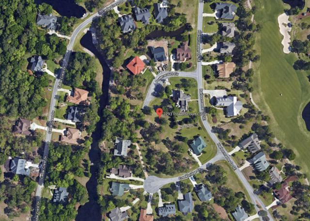 2793 Powerscourt Circle, Southport, NC 28461 (MLS #100096836) :: SC Beach Real Estate