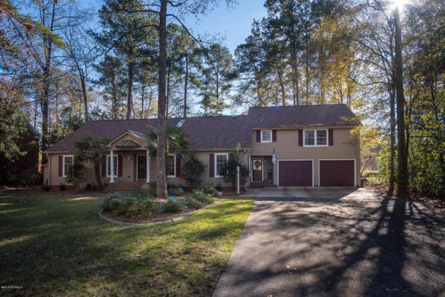 4502 Gloucester Drive, Trent Woods, NC 28562 (MLS #100096840) :: RE/MAX Essential