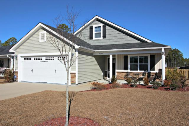 2050 Willow Stone Court, Leland, NC 28451 (MLS #100096853) :: RE/MAX Essential