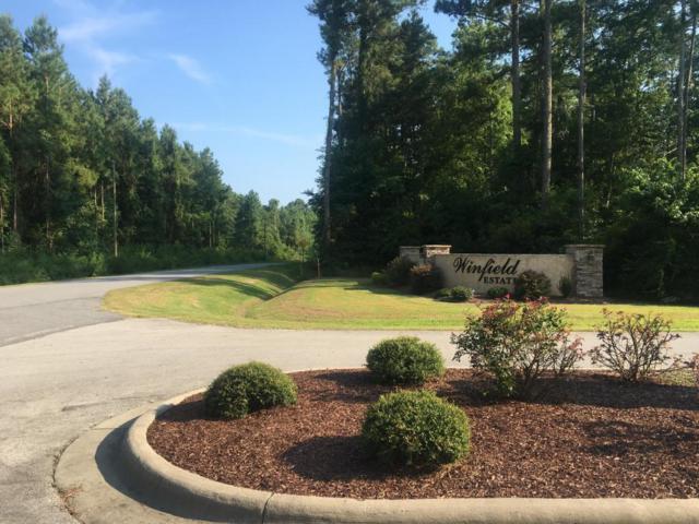 62 Winfield, Pinetown, NC 27865 (MLS #100096856) :: The Keith Beatty Team