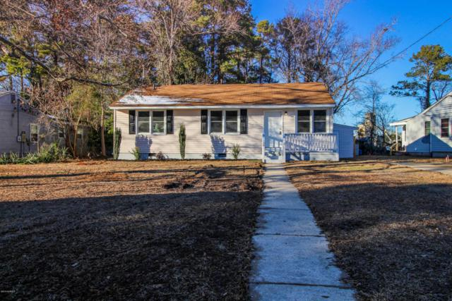 511 Nelson Drive, Jacksonville, NC 28540 (MLS #100096878) :: Century 21 Sweyer & Associates