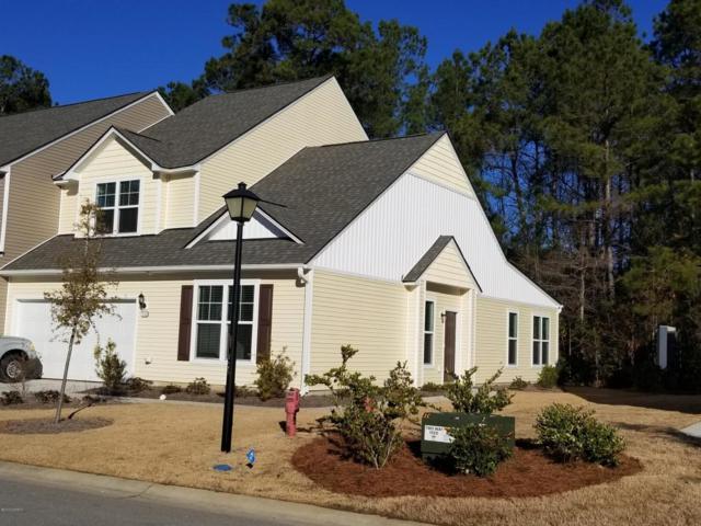 332 Bulkhead Bend SW, Carolina Shores, NC 28467 (MLS #100096888) :: David Cummings Real Estate Team