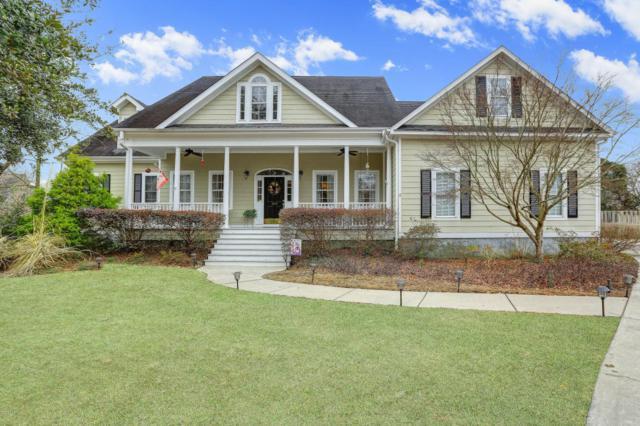 109 Great Pine Court, Wilmington, NC 28411 (MLS #100096897) :: Century 21 Sweyer & Associates