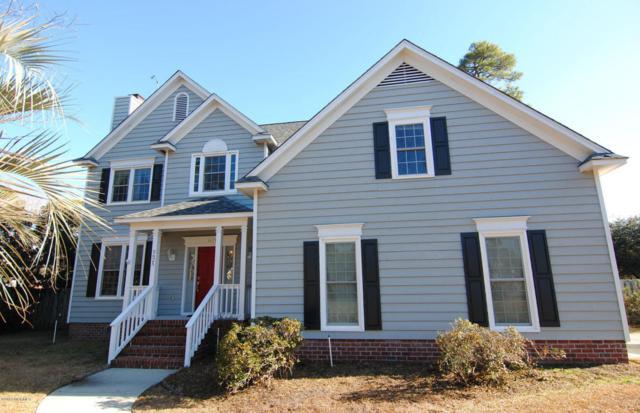 3625 Amber Drive, Wilmington, NC 28409 (MLS #100096899) :: Century 21 Sweyer & Associates