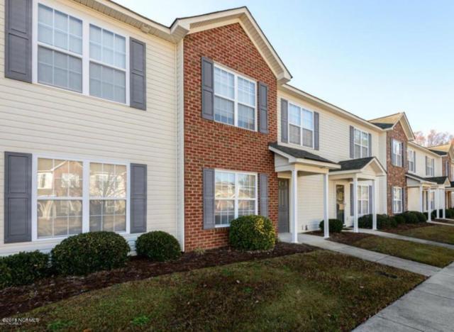 4238 Dudley's Grant Drive D, Winterville, NC 28590 (MLS #100096901) :: Century 21 Sweyer & Associates