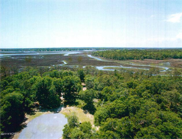 Lots 1-5 Mill Harbor Pointe SE, Bolivia, NC 28422 (MLS #100096908) :: David Cummings Real Estate Team