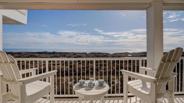2504 N Lumina Avenue 2-B, Wrightsville Beach, NC 28480 (MLS #100096994) :: David Cummings Real Estate Team