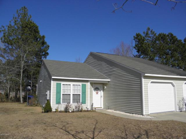 115 Gooding Drive, Havelock, NC 28532 (MLS #100096998) :: RE/MAX Essential