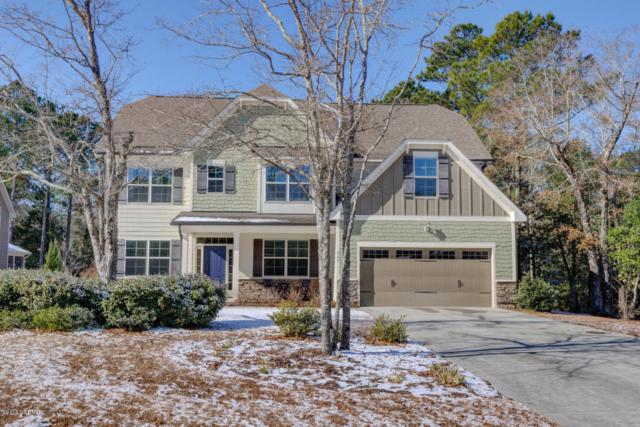 269 Mimosa Drive, Sneads Ferry, NC 28460 (MLS #100097099) :: The Keith Beatty Team