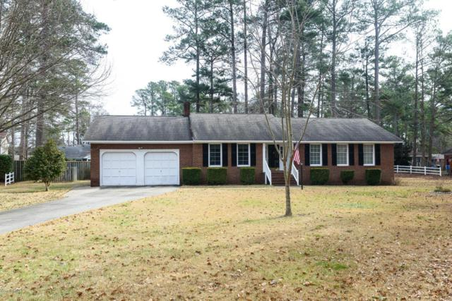 104 Claybourne Court, Greenville, NC 27834 (MLS #100097264) :: The Oceanaire Realty