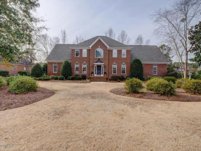 6704 Hardscrabble Court, Wilmington, NC 28409 (MLS #100097307) :: The Keith Beatty Team