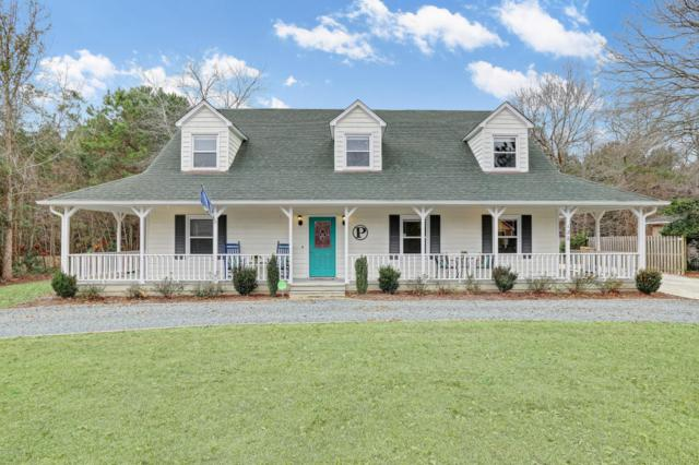 128 Olde Point Road, Hampstead, NC 28443 (MLS #100097327) :: The Keith Beatty Team
