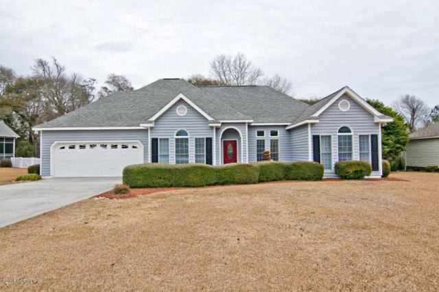 113 Fawn Creek Court, Cedar Point, NC 28584 (MLS #100097337) :: Courtney Carter Homes