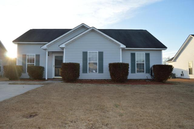 3776 Dover Drive, Ayden, NC 28513 (MLS #100097338) :: The Keith Beatty Team