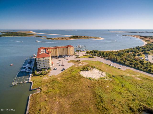 100 Olde Towne Yacht Club Road #717, Beaufort, NC 28516 (MLS #100097340) :: The Keith Beatty Team