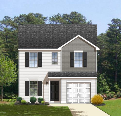 304 Hazel Drive, Stantonsburg, NC 27883 (MLS #100097481) :: Century 21 Sweyer & Associates