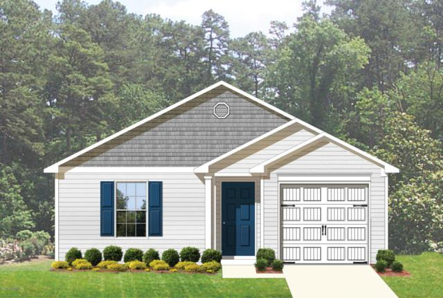 305 Hazel Drive, Stantonsburg, NC 27883 (MLS #100097483) :: Century 21 Sweyer & Associates