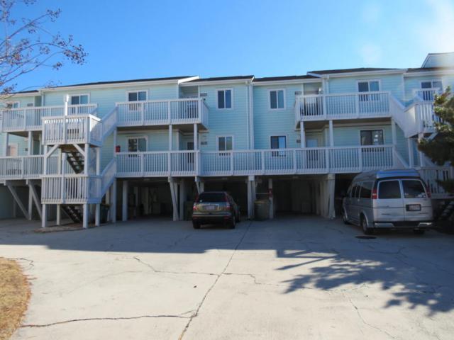1100 Fort Fisher Boulevard S #1704, Kure Beach, NC 28449 (MLS #100097485) :: Courtney Carter Homes