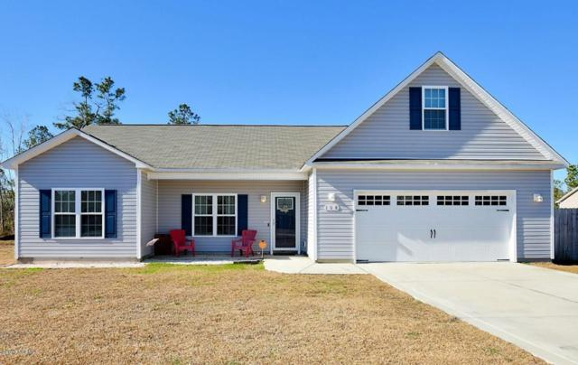 108 Lilac Lane, Richlands, NC 28574 (MLS #100097524) :: RE/MAX Essential