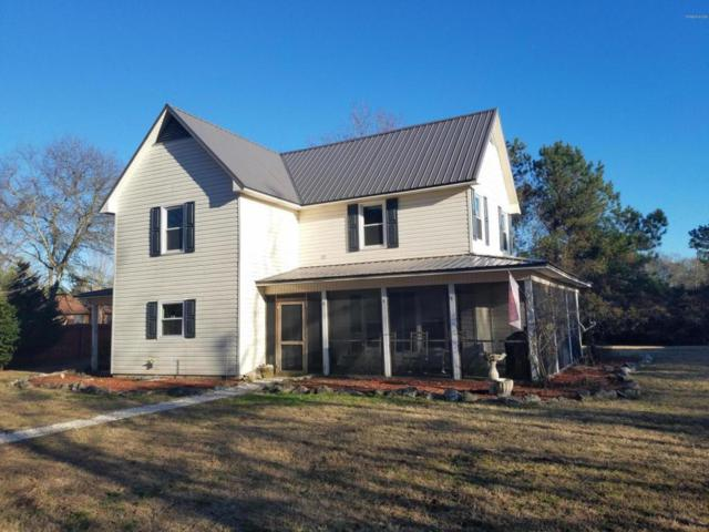 108 Driftwood Lane, Hampstead, NC 28443 (MLS #100097573) :: RE/MAX Essential