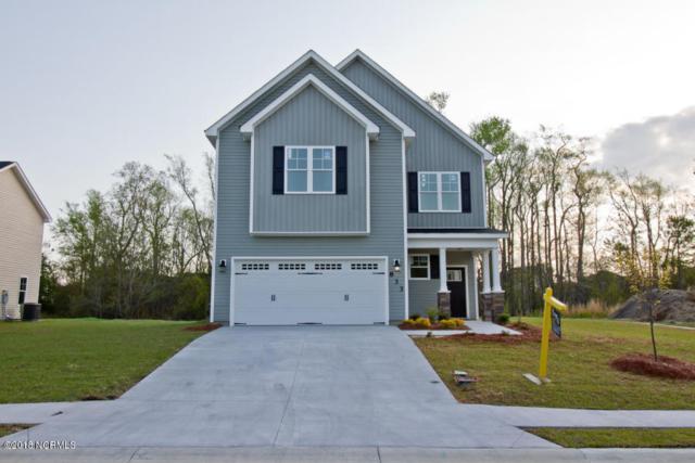 523 New Hanover Trail, Jacksonville, NC 28546 (MLS #100097574) :: Century 21 Sweyer & Associates