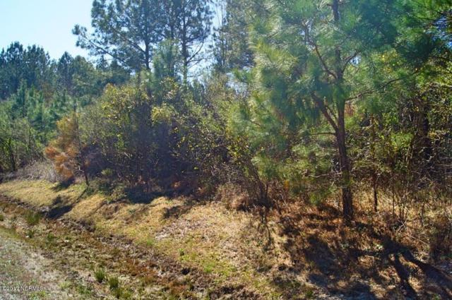 Lot 54 Eagle Nest Trail, Blounts Creek, NC 27814 (MLS #100097602) :: The Keith Beatty Team