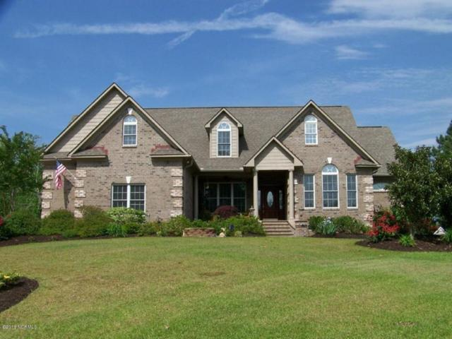 107 Horgen Court, New Bern, NC 28562 (MLS #100097622) :: The Keith Beatty Team