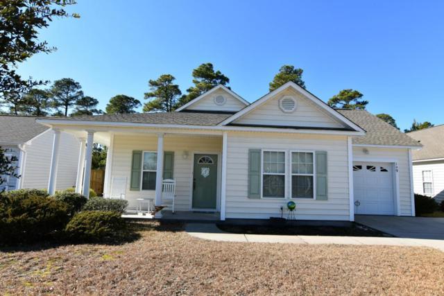 149 Tylers Cove Way, Winnabow, NC 28479 (MLS #100097657) :: Century 21 Sweyer & Associates